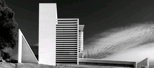 Inspire alonso planas house 1998 carlos ferrater oab for Carles ferrater