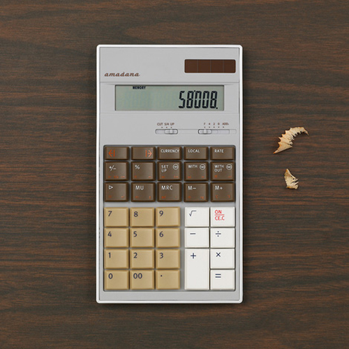 amadana-calculator