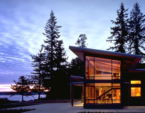 Pacific northwest design build blog for Architects nw