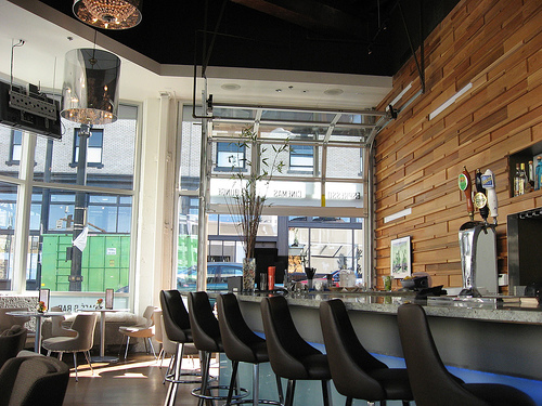 Put A Bar On It Ten Portland Spots With Unexpected Bars On Citysearch