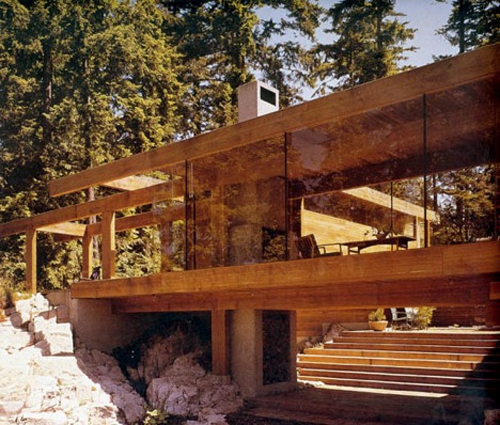 arthur erickson: pacific northwest modern master | build blog