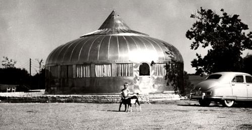 Fuller Dymaxian House 01