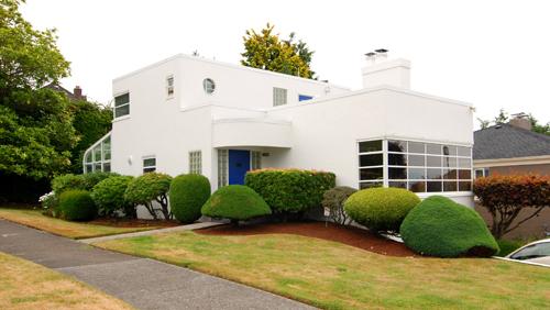 Magnolia House 05