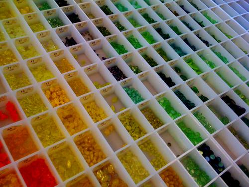 BUILDblog Beadshop
