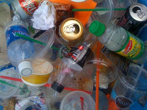 BUILDblog Garbage