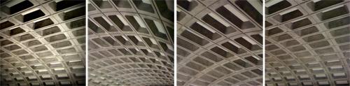 Subways Washington DC