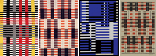 Anni Albers Textiles