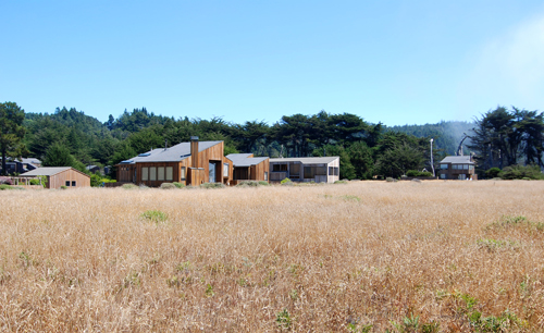 BUILD LLC Sea Ranch 07