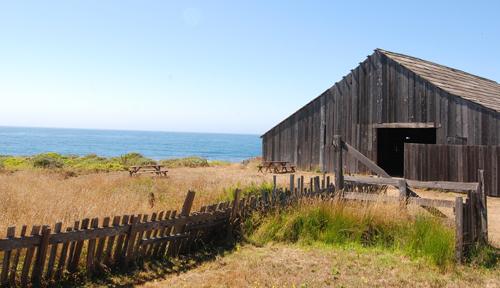 BUILD LLC Sea Ranch 34