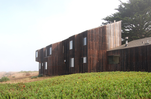 BUILD LLC Sea Ranch Lodge 01