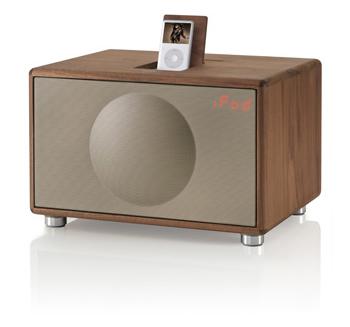 Geneva Audio Systems 2