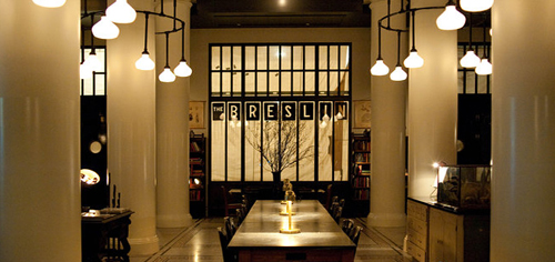 Ace Hotel photo by Oyster
