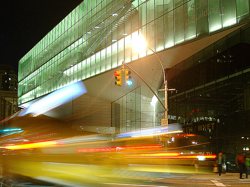 Alice Tully Hall photo by Jim