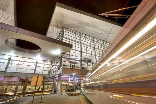 Colorado Convention Center by mattsantomarco