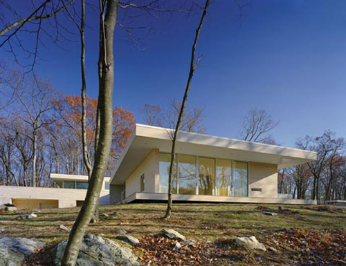 Hanrahan Meyers Holley Residence 02 Photo by Paul Warchol