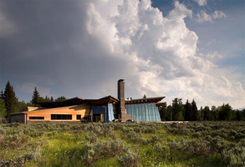 BCJ Grand Teton Discovery and Visitor Center 02
