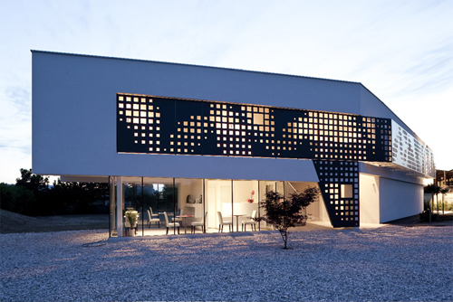 Hotel Caldor 03 by Sohne&Partner