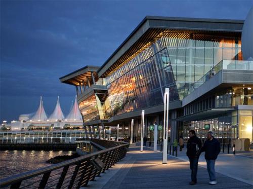 LMN Vancouver Convention Centre West 01