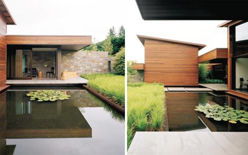 Rex Hohlbein Hinoki House 01