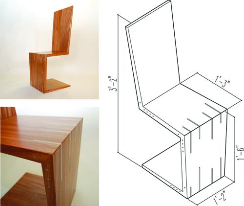 SPD Chair A
