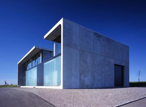 Thomas Bendel Haus Bold