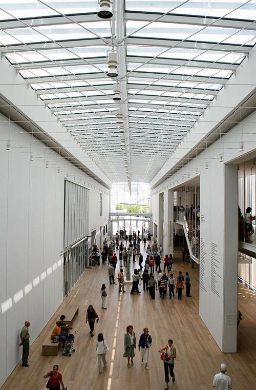 AIoC atrium by sidedown