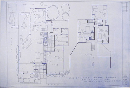The Nanny Sheffield House Floor Plan Plans