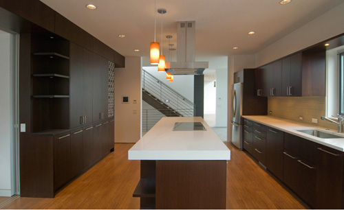 magnolia residence interiors