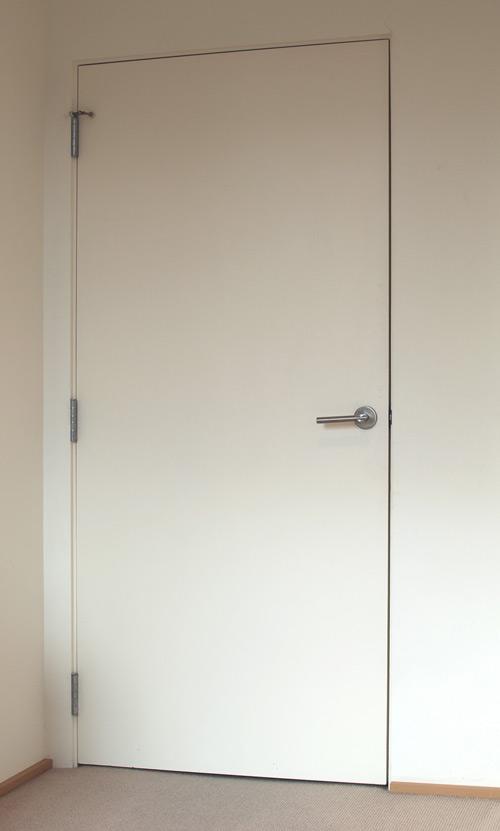 Interior Door Without Trim | Home design ideas
