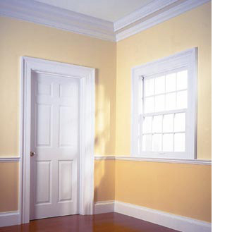 The modern door jamb livemodern your best modern home - Contemporary trim moulding ...