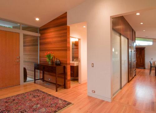 Continuous Indoor Outdoor Walls Build Blog