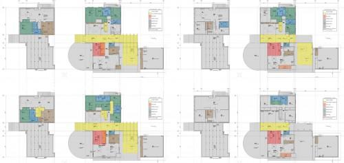 Accurate Blocking For Interior Design