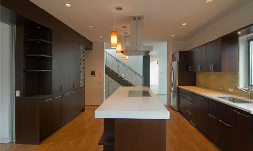 Modern Countertop the modern countertop | build blog