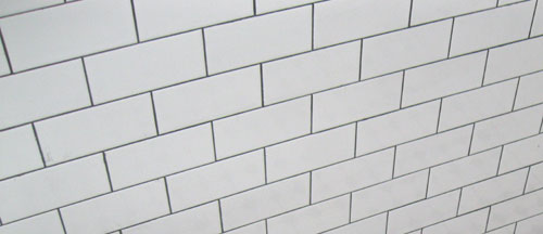 excellent dimensions of subway tile. Not  A Modern Guide to Residential Tile BUILD Blog