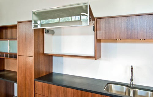 Innovations from the Cabinet Shop | BUILD Blog
