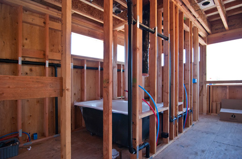 10 things you should know about mechanical electrical for Rough cost to build a house