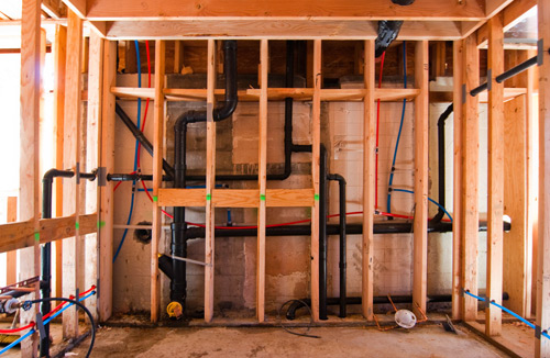 10 things you should know about mechanical electrical for New construction plumbing
