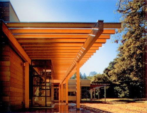 A guide to architectural trellis design build blog for Build blog