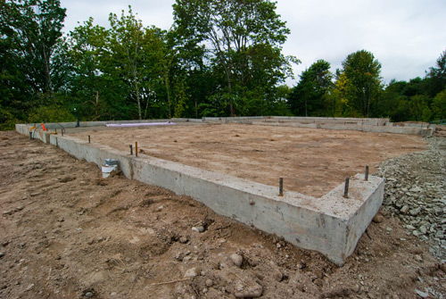 10 things you should know about foundations build blog for Things to include when building a house