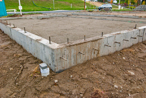 10 things you should know about foundations build blog for Precast concrete basement walls cost