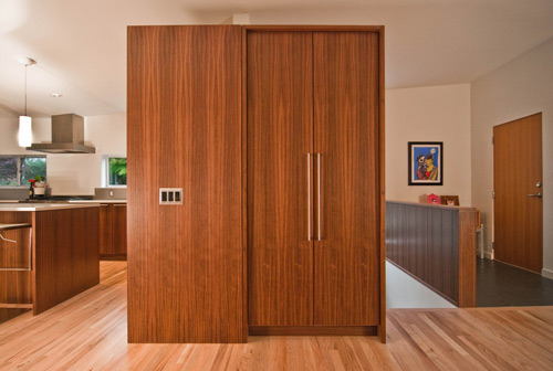 Keeping The Character A Mid Century Remodel Build Blog