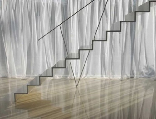Minimal Stair By TecARCHITECTURE