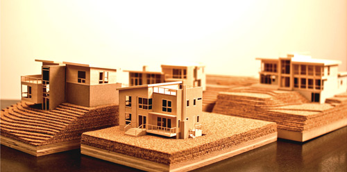 The value of handmade models build blog for Home models to build
