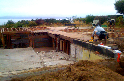 10 reasons to reuse an existing foundation build blog for House foundation on slope