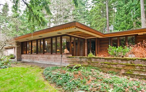 organic architecture essays