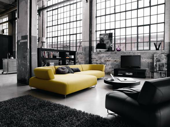 The modern list seattle build blog for Boconcept canada