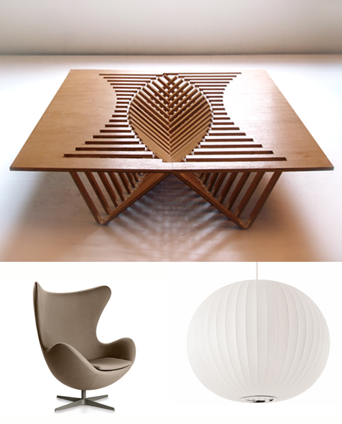 Favorite Furnishings Roundup — LiveModern: Your Best ...