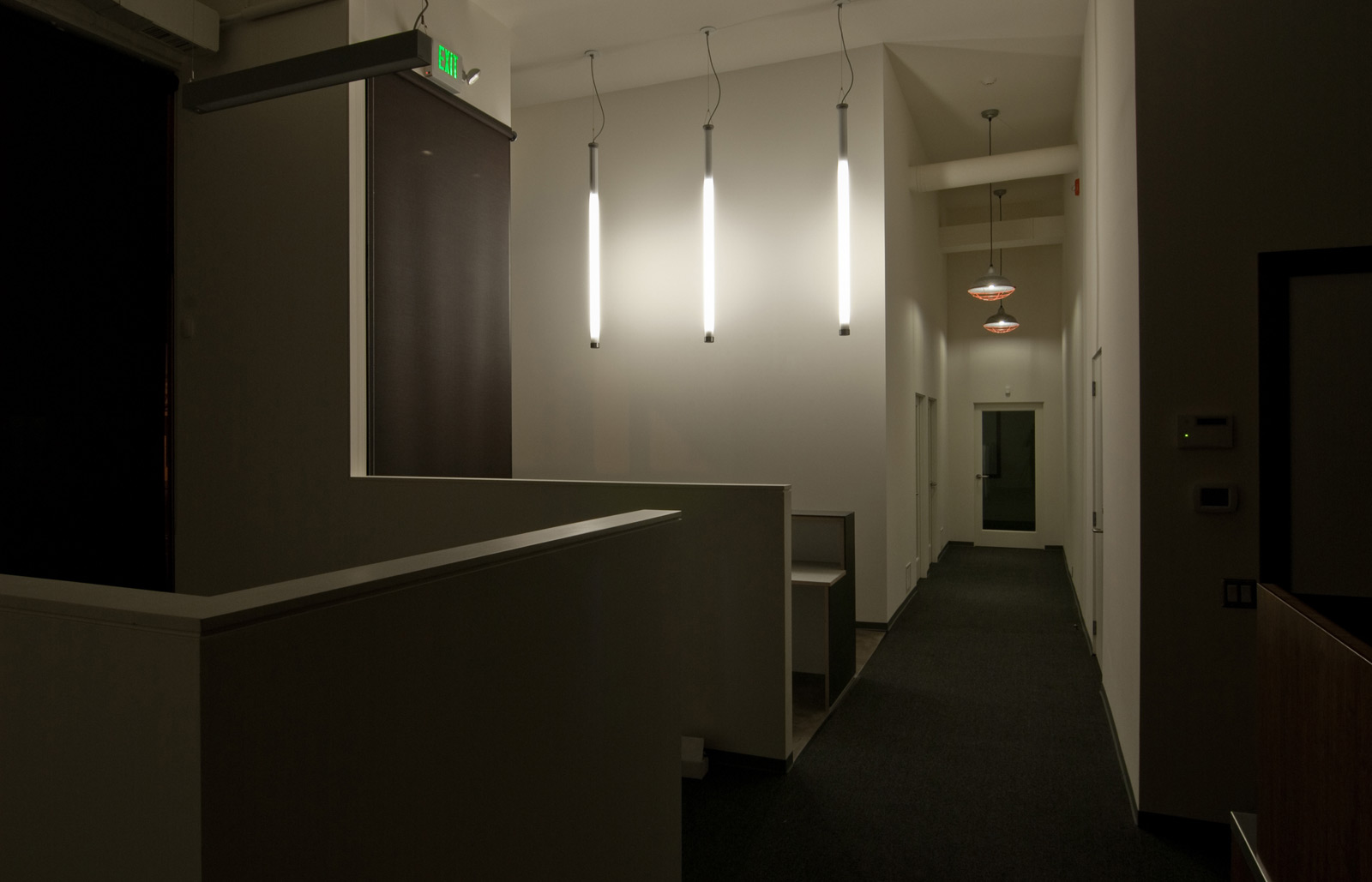 Commercial fluorescent lighting build blog pendalyte mozeypictures Choice Image