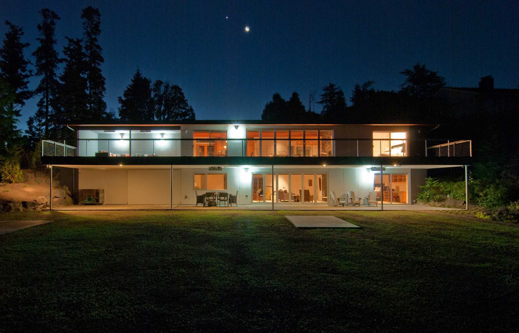 Image of: Mid Century Modern Style Homes Best Home Style Inspiration