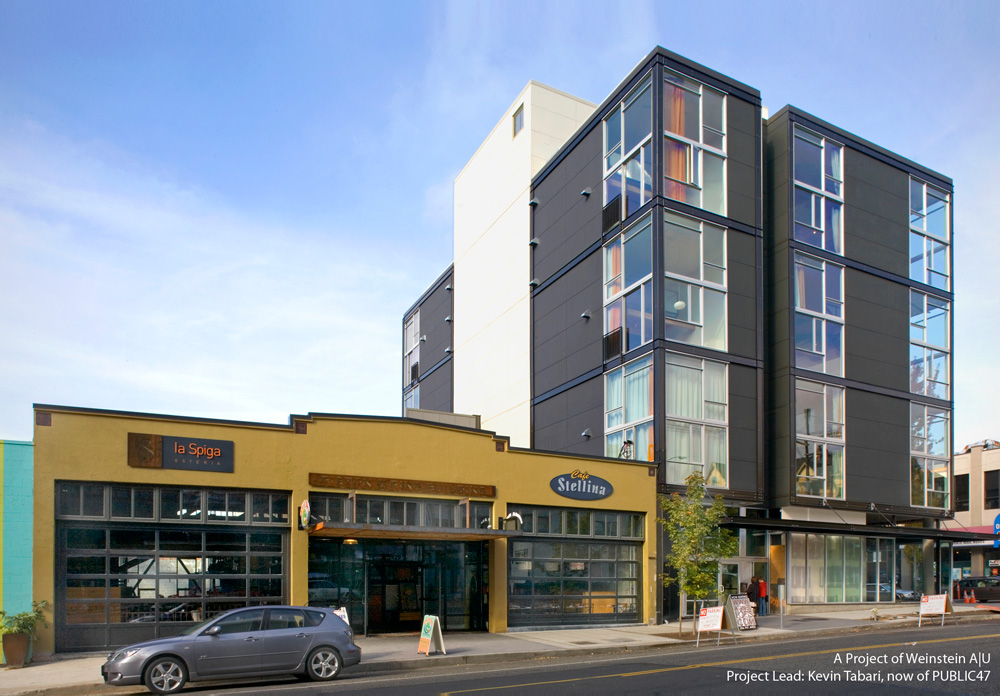 Examples Of Urban Infill Build Blog
